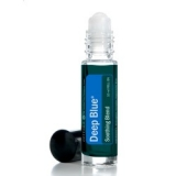 doTerra Deep Blue v guličke 10 ml