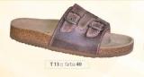 57d3f549e329 Sandále ortopedické č.38 T13 PROTETIKA tmavomodré