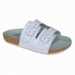 358c80e135a0 Sandále ortopedické č.38 T09 PROTETIKA biela