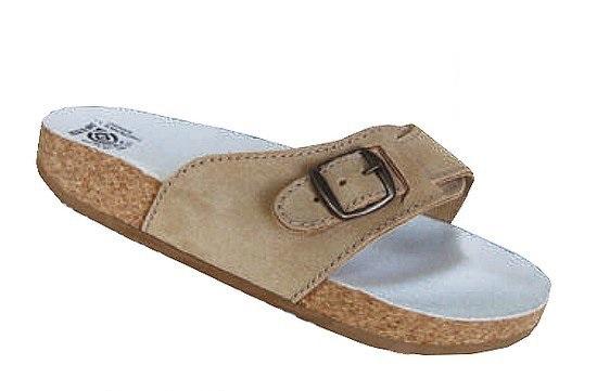 c5c0cb008fd0 Sandále ortopedické č.37 T05 PROTETIKA béžové
