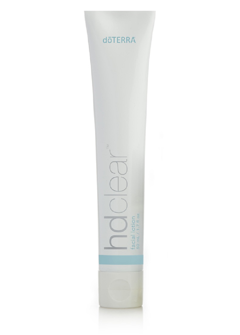 DoTerra HD Clear pleťové tonikum 50 ml