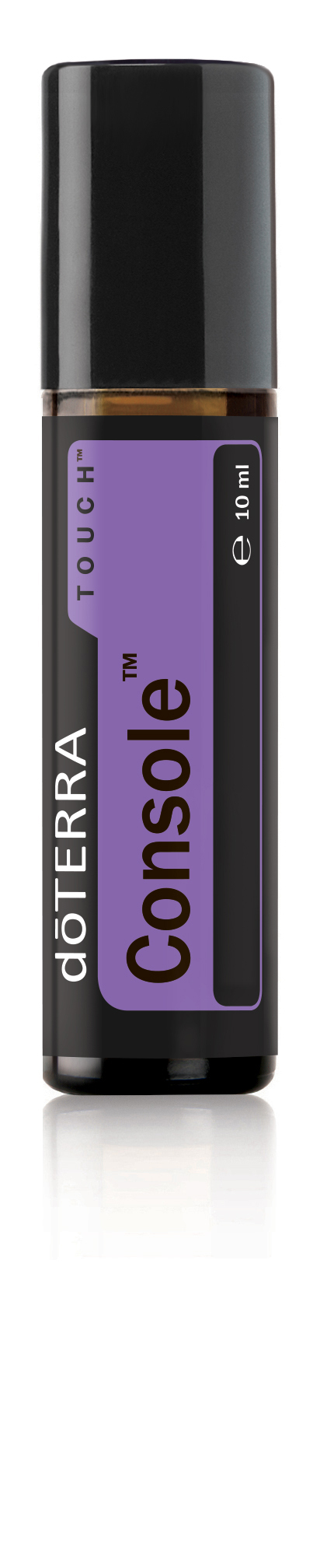 DoTerra Console Touch zmes útechy 10 ml