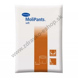 MoliPants Soft L