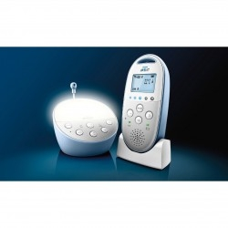 Avent baby monitor SCD560
