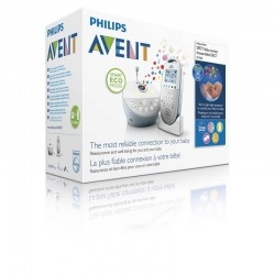 Avent baby monitor SCD580