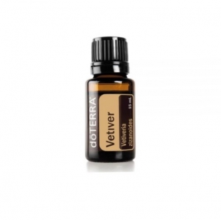 doTTERA Vetiver 15 ml