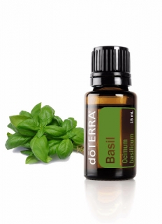 DoTerra Basil 15 ml