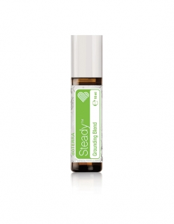doTERRA Steady Grounding blend uzemňujúca zmes v guličke 10 ml