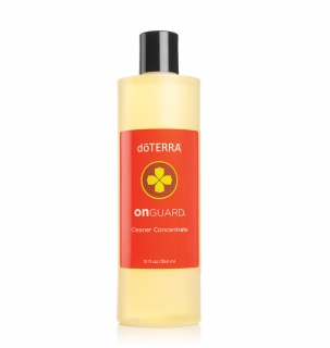 doTERRA On Guard čistiaci koncetrát 355 ml