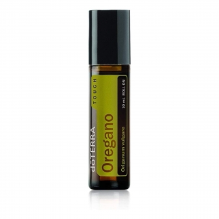 doTERRA Touch Oregano 10 ml