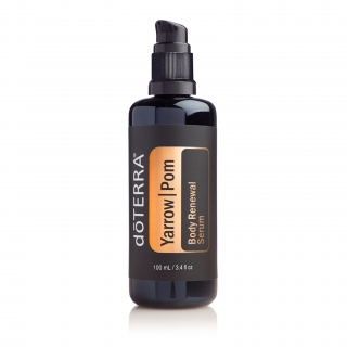 doTERRA Yarrow Pom telové sérum 100 ml
